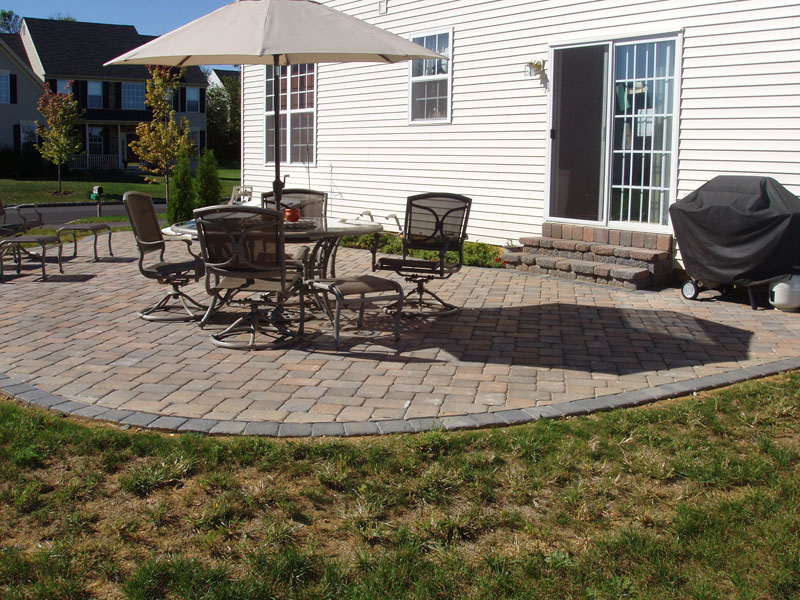Landscaper, Landscaping Lehigh Valley Nazareth PA
